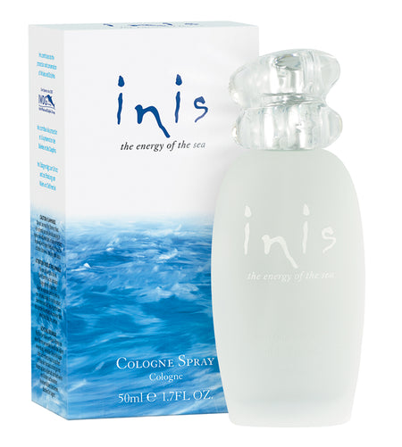 INIS ENERGY OF THE SEA COLOGNE SPRAY 50ml/1.7oz
