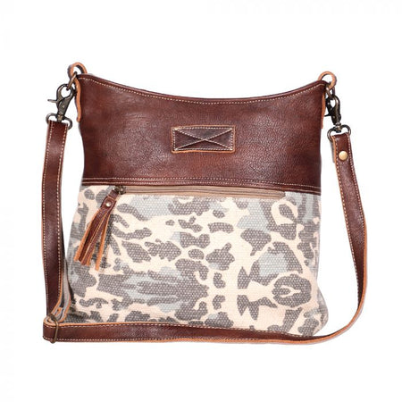 MYRA NAÏVE SHOULDER BAG