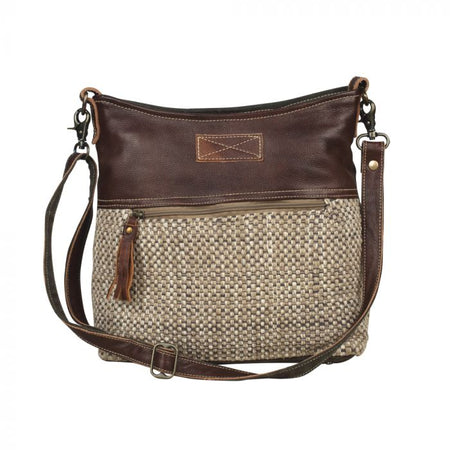 MYRA VIRTUE SHOULDER BAG