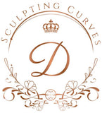 D Sculpting Curves