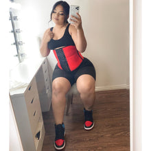 Load image into Gallery viewer, Hot Red (Waist Trainer)