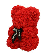 Afbeelding in Gallery-weergave laden, Rose Bear red MINI