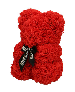 Rose Bear red MINI