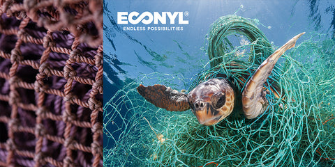 Econyl sustainable approach to fashion
