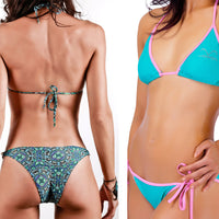 Bikinis: Mix & Match Your Swimsuit Tops & Bottoms - Pageant special