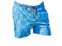 short swimming trunks Pascale