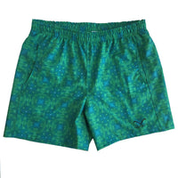 quick dry short swim trunks Pascale
