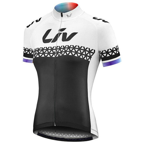 Women's Liv Cycling Jerseys
