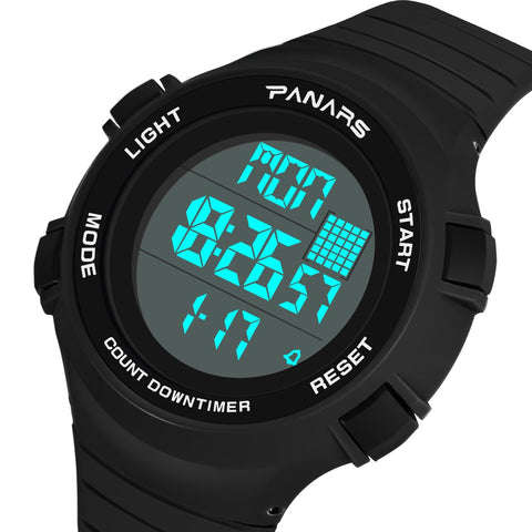 PANARS Smart Watch