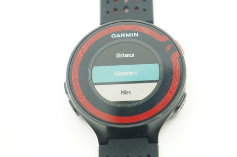 GARMIN Forerunner 220 Smart Watch