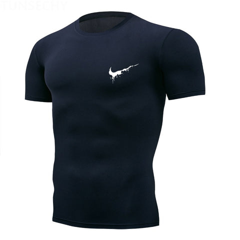 Nike (knock off) Fitness Shirt