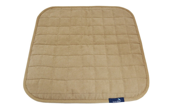 Washable And Absorbent Chair Pads