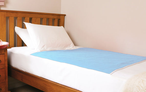 Washable And Waterproof Bed Pad