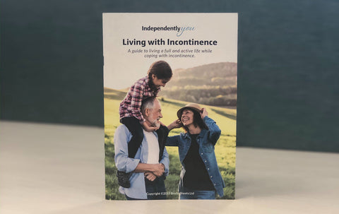 Living With Incontinence Guide