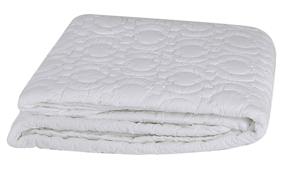 Mattress Protector Waterproof Quilted