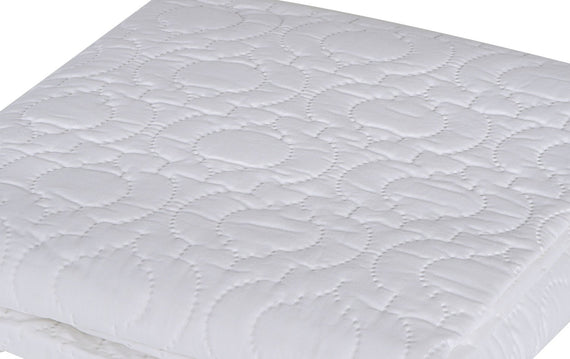 Brolly Sheets Mattress Protector Waterproof Quilted