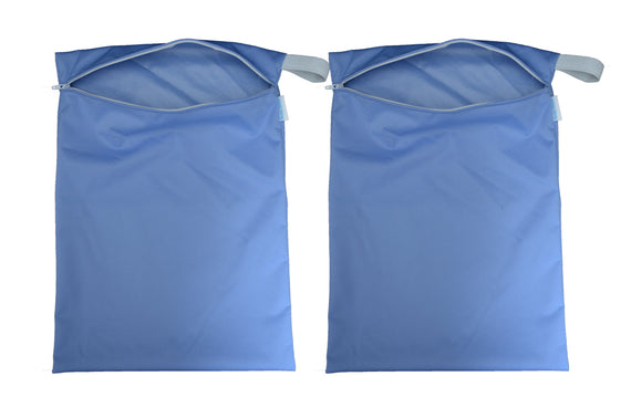 Wet Bag 2 Pack