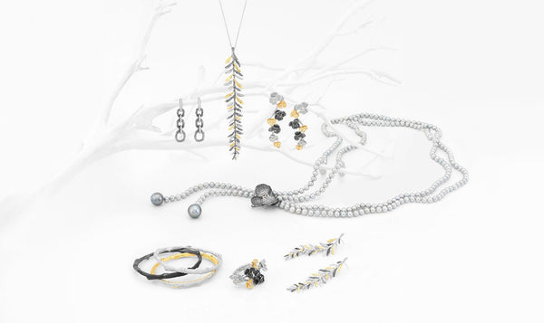 Michael Aram Introduced New Jewelry Collections | Michael Aram