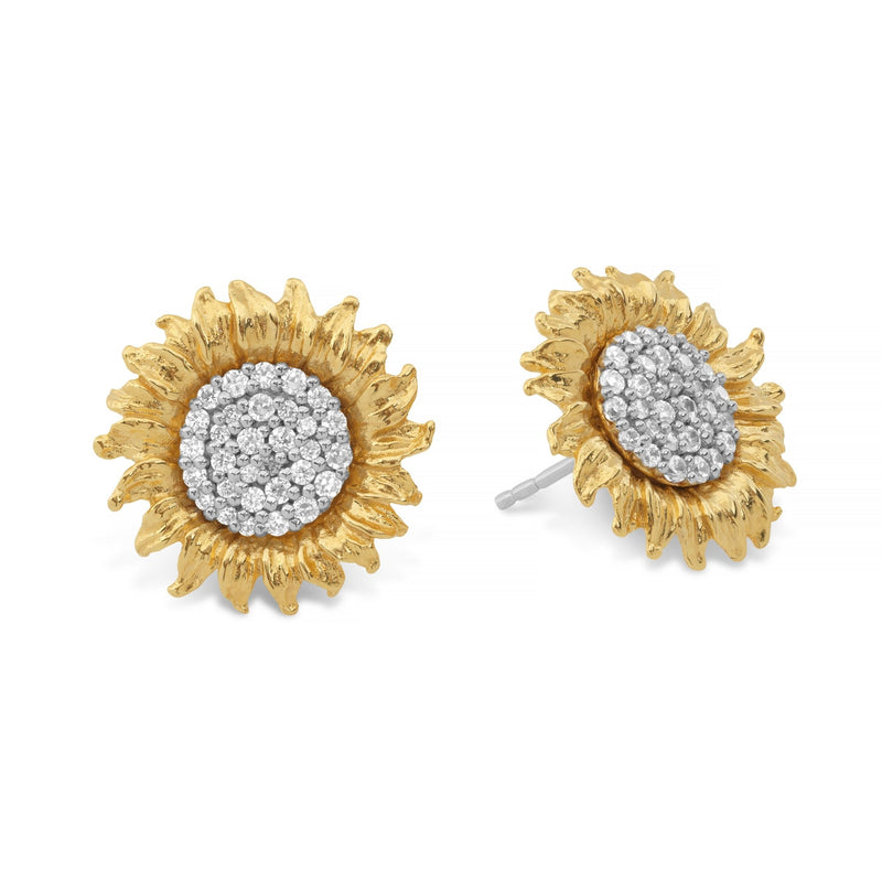 Michael Aram 540812650DI Vincent Earrings