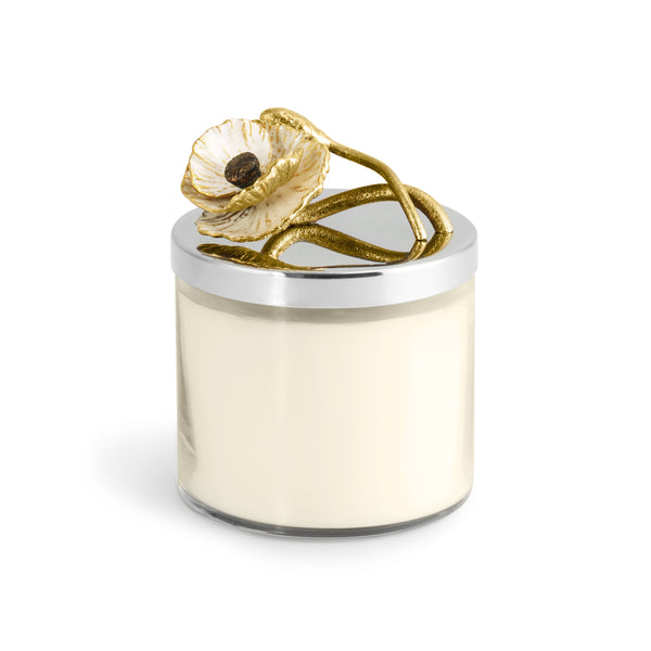 Michael Aram Anemone Decorative Scented Candle