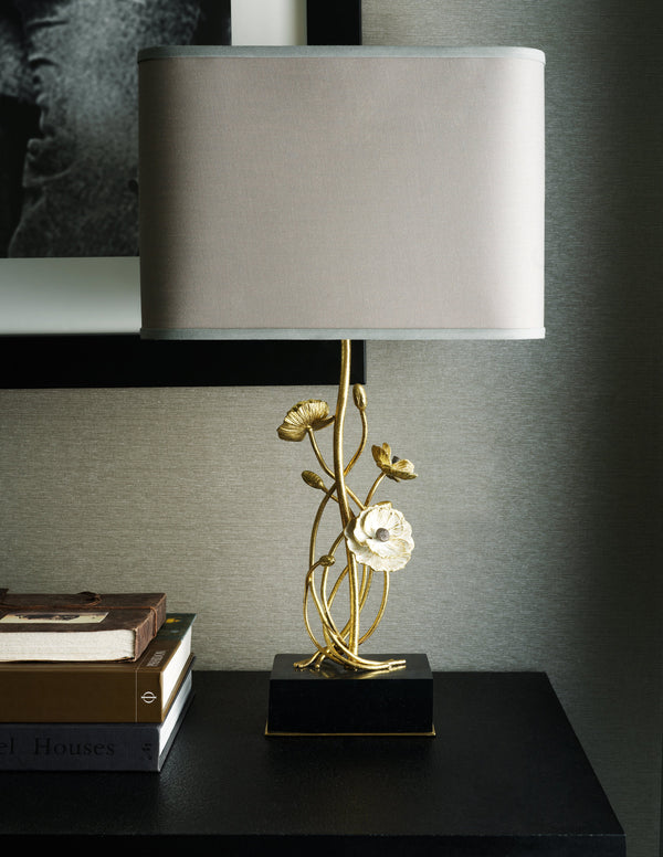 Michael Aram Anemone Table Lamp