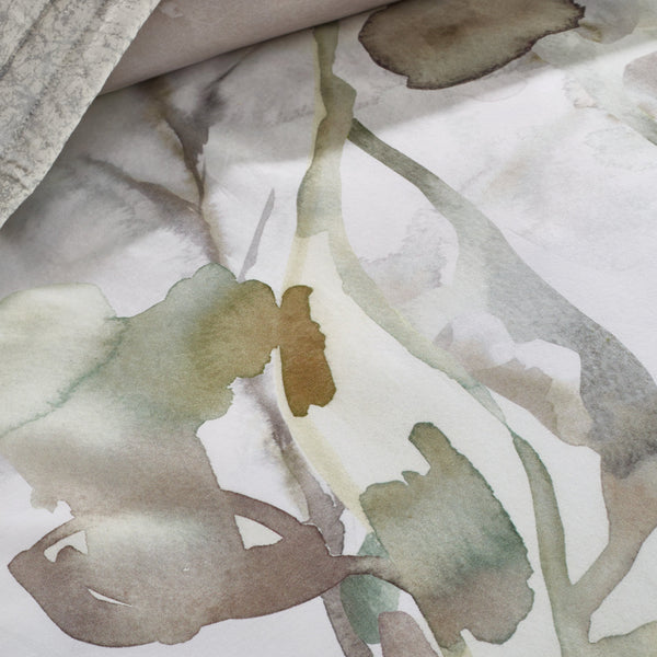 Michael Aram Botanical Leaf Duvet