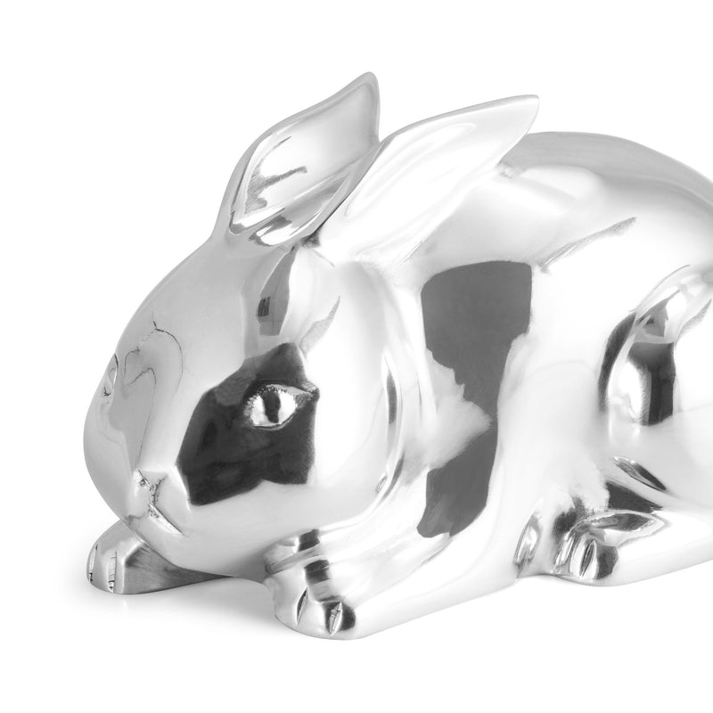 Michael Aram Bunny Coin Bank