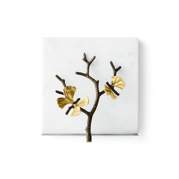 Michael Aram Butterfly Ginkgo Dinner Napkin Holder