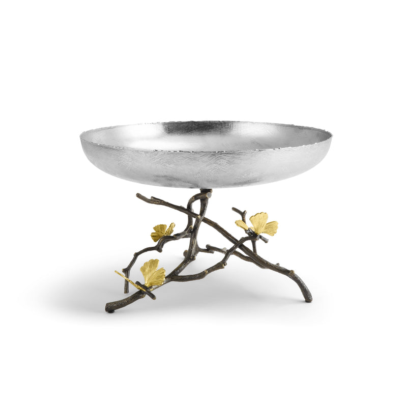 Michael Aram Butterfly Ginkgo Fruit Bowl