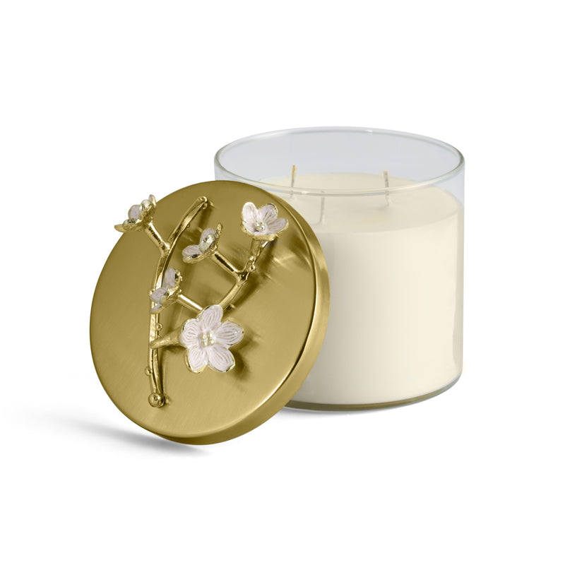 Michael Aram Cherry Blossom Candle