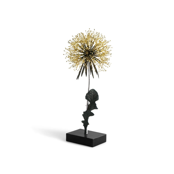 "Michael Aram Dandelion 25"" Sculpture"