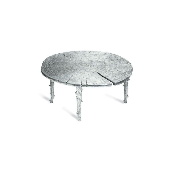 Michael Aram Enchanted Forest Coffee Table Polished