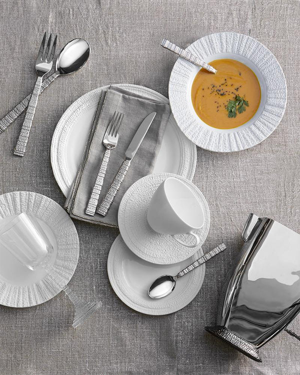 Michael Aram Gotham 5-Piece Flatware Set