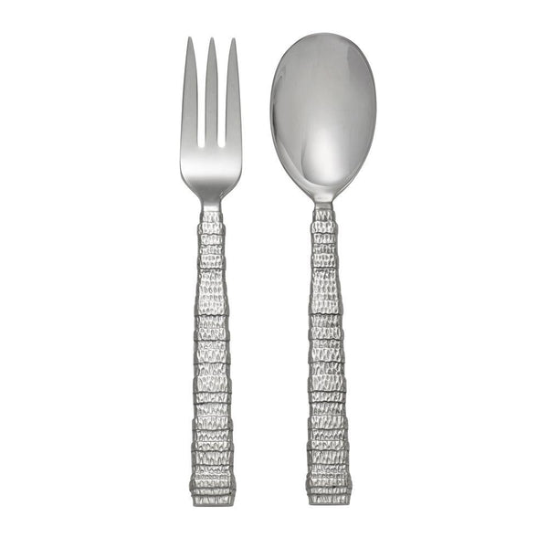 Michael Aram Gotham Serving Set