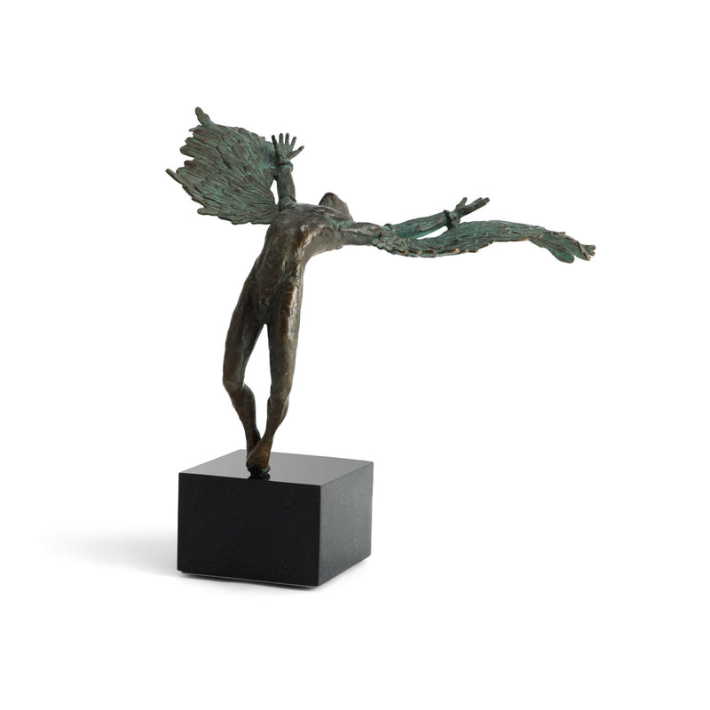 Michael Aram Icarus Sculpture