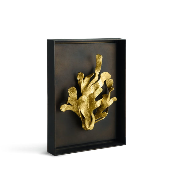 Michael Aram Kelp Shadow Box
