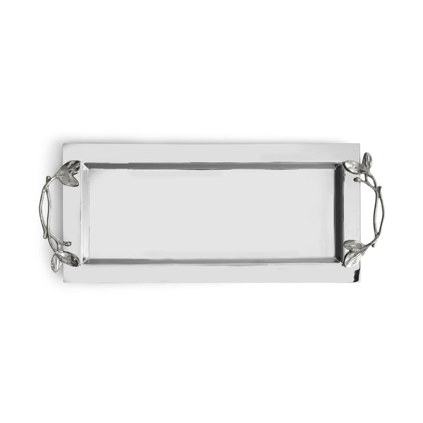 Michael Aram Laurel Vanity Tray