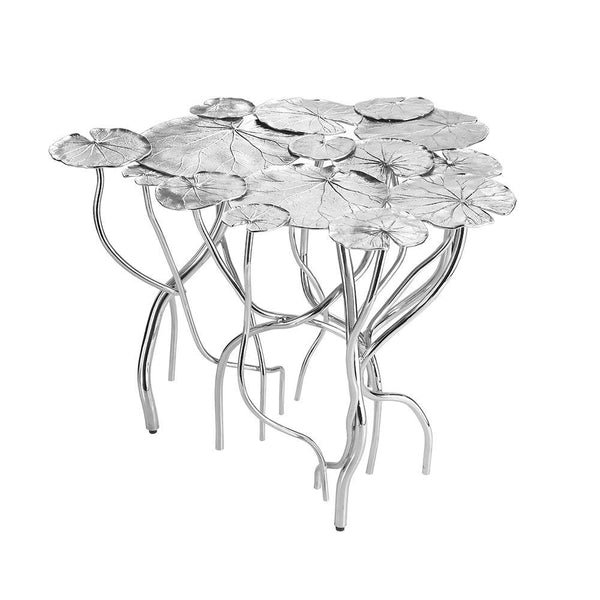 Michael Aram Lily Pad Coffee Table NP-15