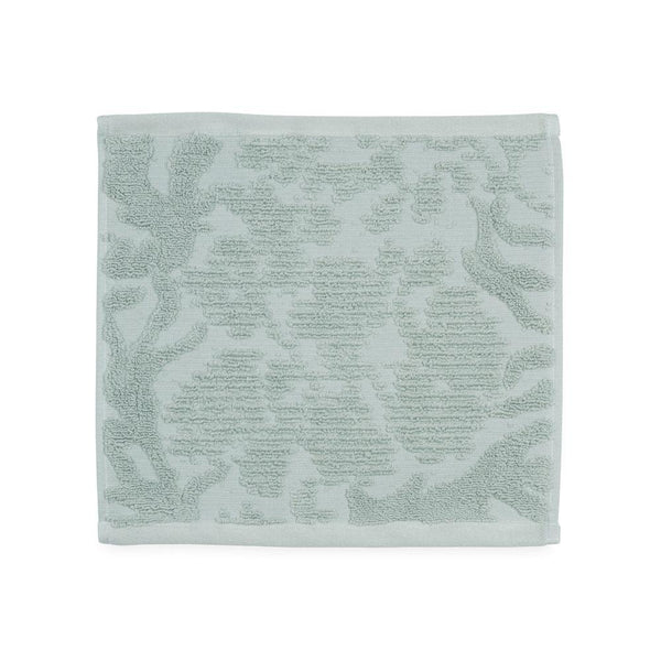 Michael Aram Ocean Reef Wash Towel - Seafoam