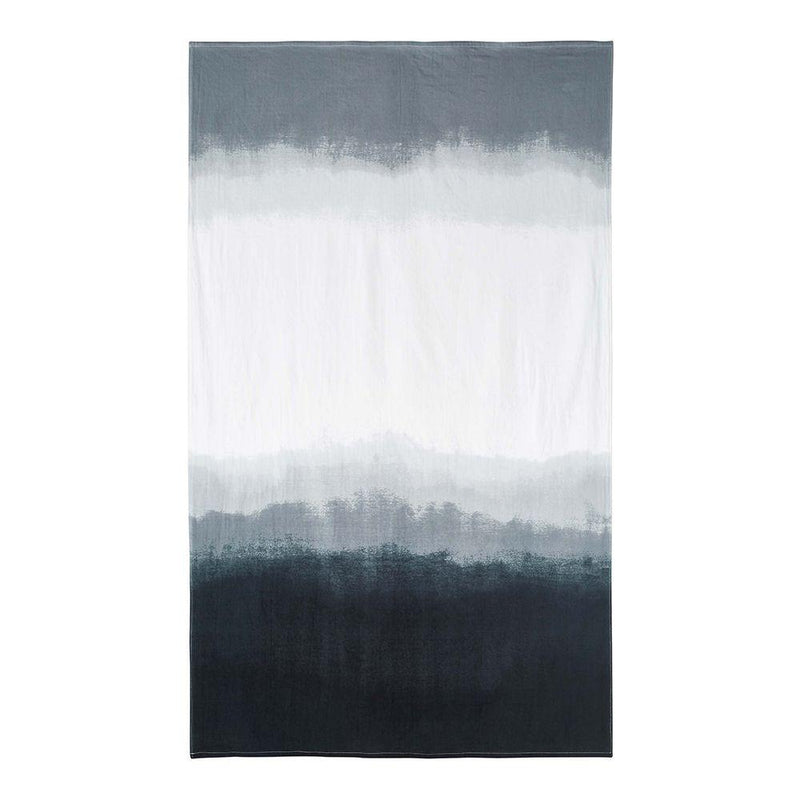 Michael Aram Ombre Resort Towel - Black