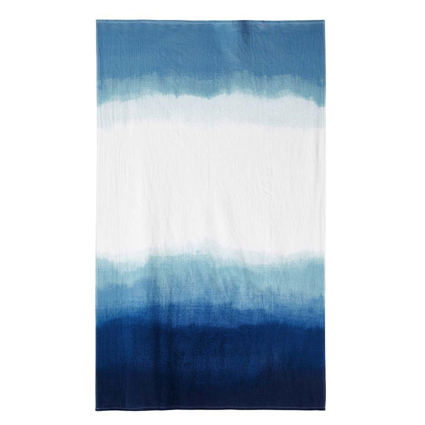 Michael Aram Ombre Resort Towel - Blue