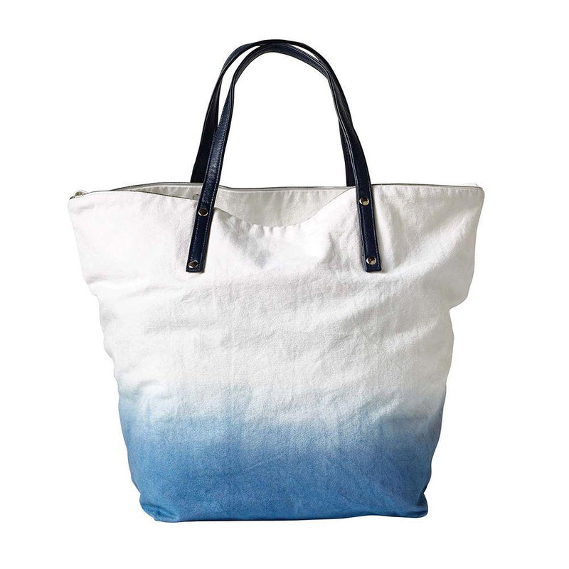Michael Aram Ombre Tote Bag - Blue