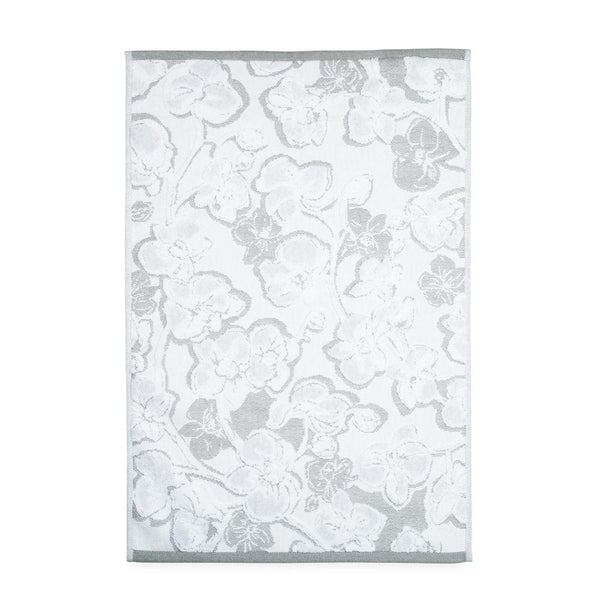 Michael Aram Orchid Hand Towel - Grey