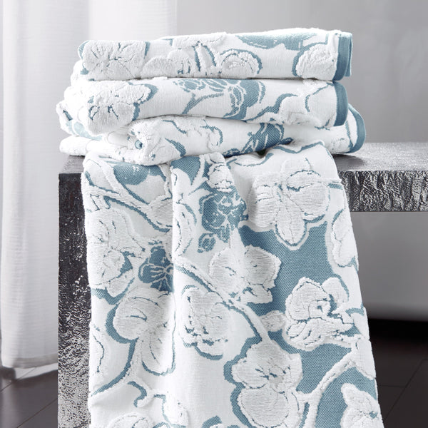 Michael Aram Orchid Towels