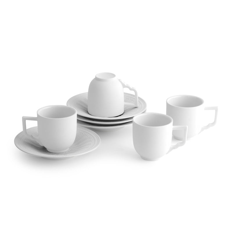 Michael Aram Palace Demitasse Set