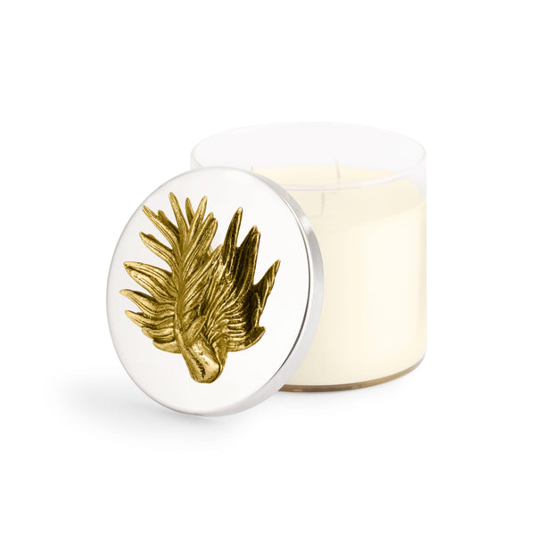 Michael Aram Palm Candle