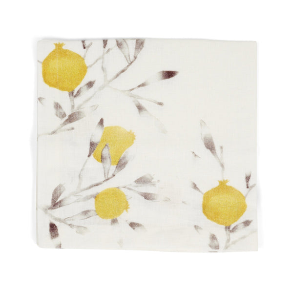 Michael Aram Pomegranate Dinner Napkin