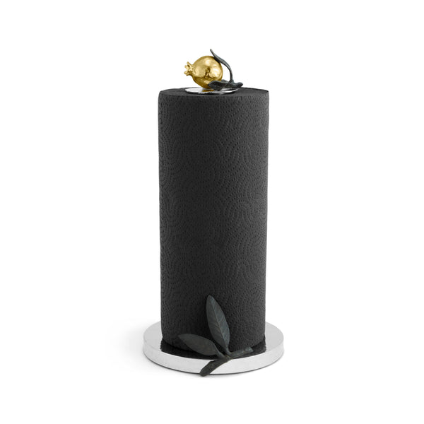 Michael Aram Pomegranate Paper Towel Holder