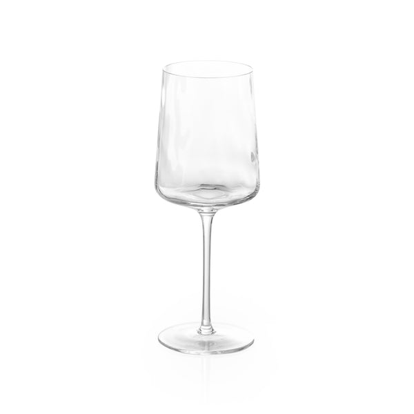 Michael Aram Ripple Effect Wine Glass
