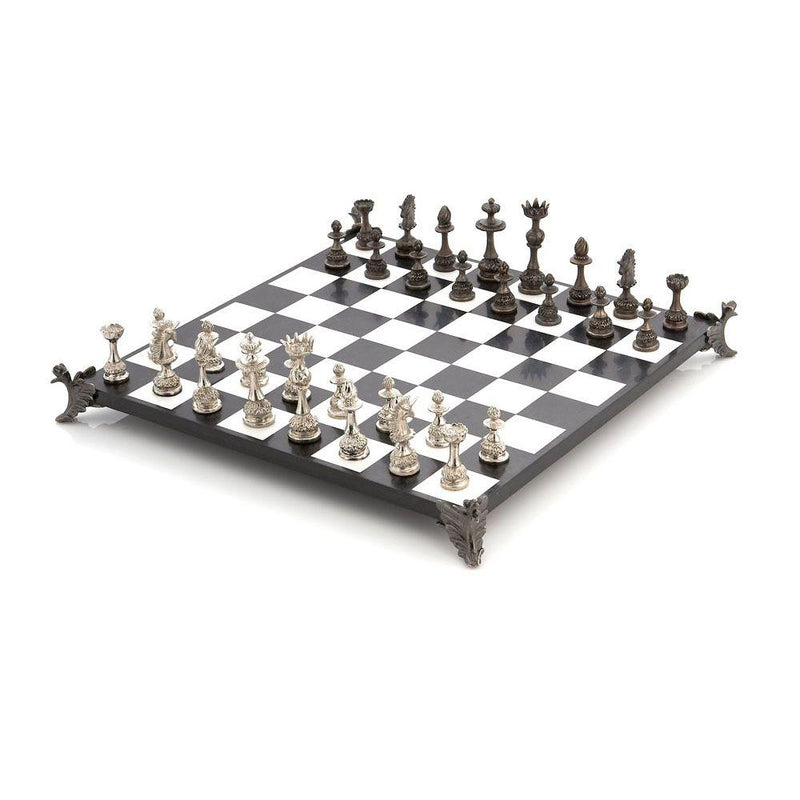 Michael Aram Special Edition Chess Set